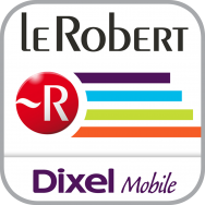 Dictionnaire Le Robert Mobile - Application Android