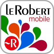 Dictionnaire Le Robert Mobile - Application iOS